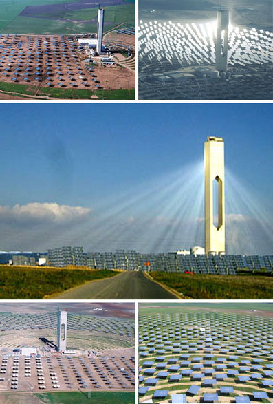 The 3 biggest obstacles to a solar energy boom   Track Energy   Alternative Renewable Energy Solutions   Scoop.it