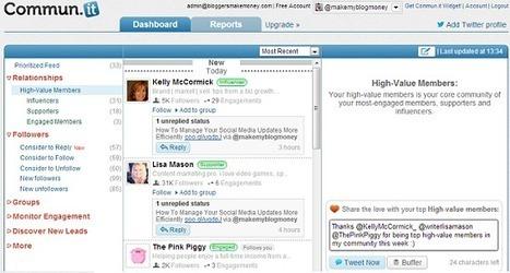 The Importance of Messaging in Social Media   Social Media Tips   Scoop.it