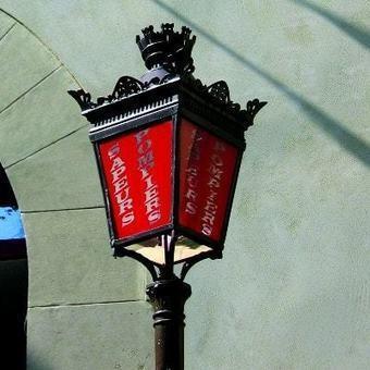 Les 11 trésors oubliés de Paris   Centenaire   Scoop.it