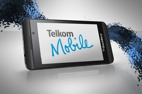 Mobile broadband prices dropped massively: Telkom Mobile - MyBroadband   Broadband wonder land... ?   Scoop.it