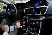Apple and Google collaborating on in-car entertainment system | Digital Radio | Scoop.it