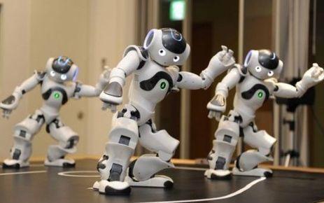 Robotique de services : «La France est la Californie de l'Europe» | Robotique médicale | Scoop.it