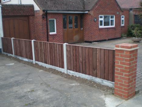 Fence Panels | mrfencing | Scoop.it