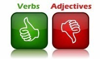 Harvard Lesson: Verbs Beat Adjectives | Neuromarketing | Neuromarketing Insights | Scoop.it