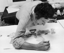 Robert Rauschenberg Research Project | Studio Art and Art History | Scoop.it