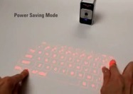 Magic Cube projects a virtual keyboard on any flat surface   READ WHAT I READ   Scoop.it
