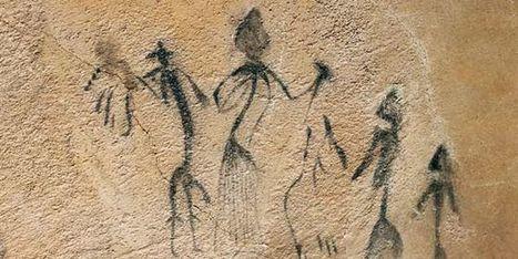 Nos ancêtres les démocrates | anthropology | Scoop.it