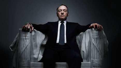 Netflix :menace sur le financement des séries et films made in France | Revue de presse : écriture de scénarios | Scoop.it