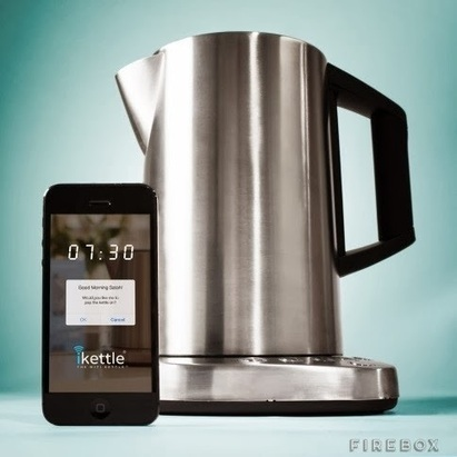 Christmas Shopping Ideas for Smart Homes ~ The *Official AndreasCY*   Technology   Scoop.it