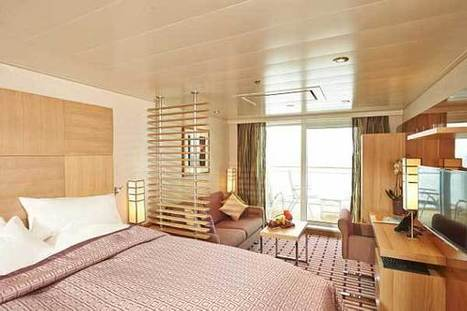 A True IQ Test: Turning Off the Lights : The Lido Deck   Cruise News and Reviews   Scoop.it