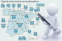 Farmacovigilancia Europea niega que la niña gijonesa muriera por la vacuna del papiloma | Farmacologia | Scoop.it