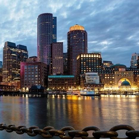 The 12 Luckiest Startups In Boston | Angel Investors Funding | Scoop.it