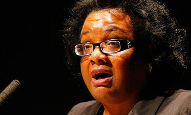 #Black #racist MP Diane Abbott warns Miliband on immigration | The Indigenous Uprising of the British Isles | Scoop.it