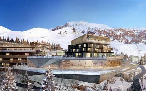 Chamrousse veut renforcer ses liens avec la station thermale d'Uriage | Ecobiz tourisme - club euro alpin | Scoop.it