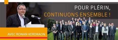 Réunion publique Salle des Mines   Pour Plérin, continuons ensemble   Scoop.it