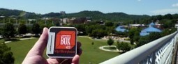 Librarybox beta goes 2.0: self-powered Wifi file-server that fits in your pocket | Mobile (Post-PC) in Higher Education | Scoop.it