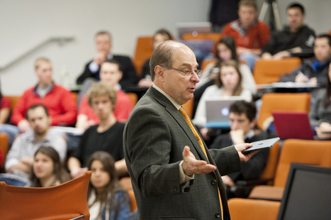 Design thinking and higher education - News@Northeastern   Recardit   Scoop.it