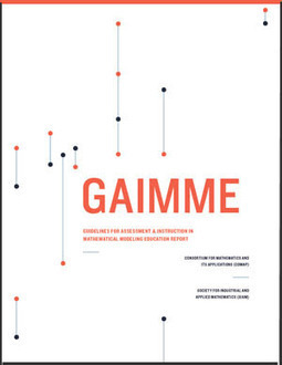 GAIMME | Resources for Early Education and Elementary Mathematics | Scoop.it
