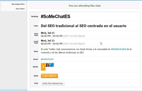 ¿Cómo hacer el seguimiento de un hashtag en Twitter? Descubre Nurph | Marbella Ases Media | Scoop.it