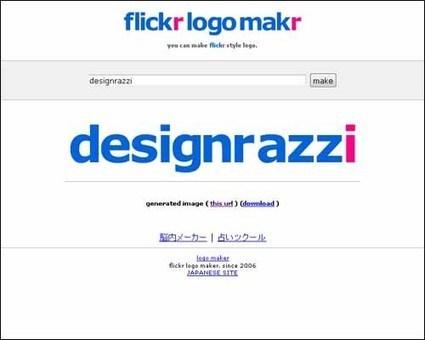 45+ Top Best Free Create Logo Maker Generators | Designrazzi | Premium WordPress Themes Download | Scoop.it