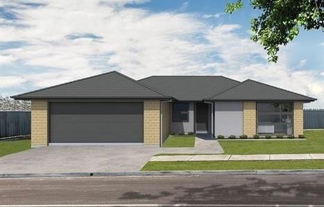 House Designs NZ | Milestone Homes | Scoop.it