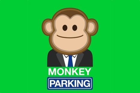 Sorry, startups: Selling public parking places is illegal | Peer2Politics | Scoop.it