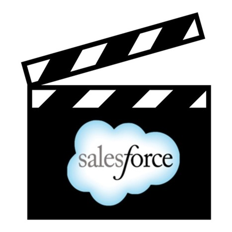 Video Salesforce Training is the Real Deal! - Aspiratech | aspiratech | Scoop.it