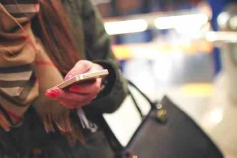 7 astuces faciles pour protéger votre vie privée sur votre smartphone | Veille & Documentation | Scoop.it