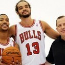Chicago Bulls Media Day In Photos | Winning The Internet | Scoop.it