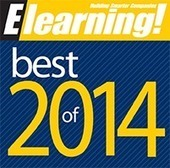 The Best of Elearning! 2014 Voting Hits Record Pace - PR Web (press release) | E-LEARNING | Scoop.it