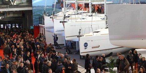 Charente-Maritime : le Département renonce au Salon nautique de Paris | L'ECO NAUTISME | Scoop.it