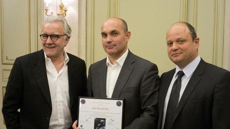Des plats 3 étoiles signés Ducasse pour les astronautes de la ... - Le Figaro | Gastronomie Française 2.0 | Scoop.it