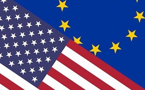 Brexit Marks Death Of TTIP | Global politics | Scoop.it