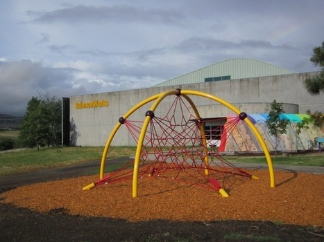 Shapes at Play | Ross Recreation | Early Childhood Geometry | Scoop.it