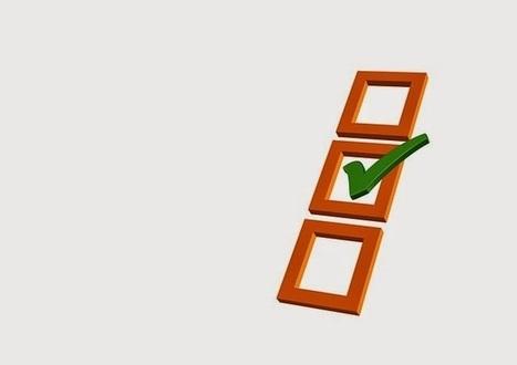 Las TIC y su utilización en la educación : 30 Herramientas para crear evaluaciones, test y/o encuestas online-descargables | fle&didaktike | Scoop.it