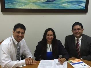 La Red Técnica Universitaria y HETS firman alianza. | Aprendiendo a Distancia | Scoop.it