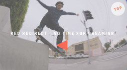Du skate et du lifestyle avec Trevor Colden | VIDEOS | Scoop.it