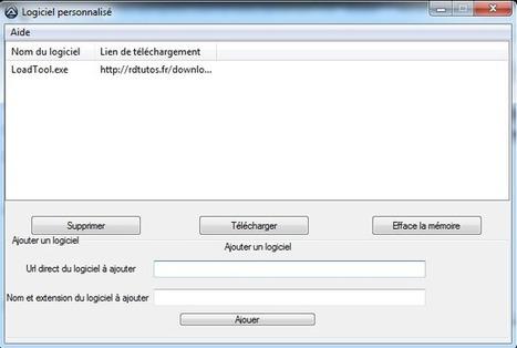 LoadTool : la boite à outils pour dépanner votre ordinateur | Time to Learn | Scoop.it