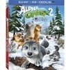 DVD TALK | Alpha & Omega 2: A Howliday Adventure (Blu-ray) | Alpha & Omega | Scoop.it