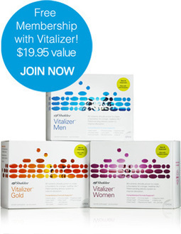 Shaklee Corporation: Providing a healthier life for everyone and a better life for anyone. Health, Wellness, Nature, Opportunity | Quantified Self Journey | Scoop.it
