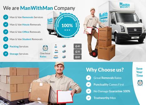 Man and Van Croydon | Man and Van|Removal Company | Scoop.it