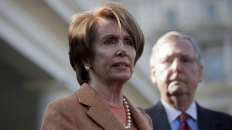 Don't rule out the Democrats winning back the House in 2014 | Daily Crew | Scoop.it