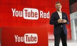 YouTube and music labels clash again over 'meagre' artist royalties | Ethical Issues In Technology | Scoop.it