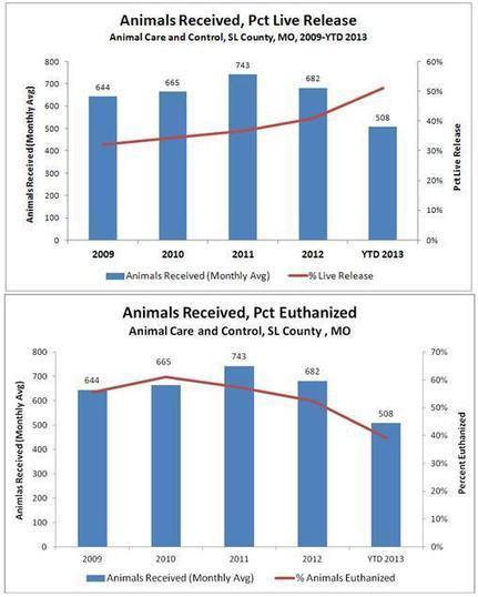 Animal Shelter Euthanasia Rates | Animals R Us | Scoop.it