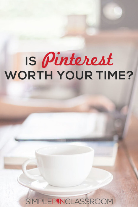Is Pinterest Worth Your Time? | Pinterest for Blogging | Scoop.it