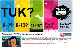 Thinkuknow | E safety | Scoop.it