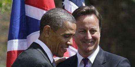 Washington affiche sa préférence pour un Royaume-Uni dans l'Union européenne | Union Européenne, une construction dans la tourmente | Scoop.it