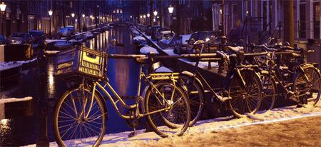Vélo aux Pays-Bas : de l'intelligence sur les pistes cyclables | Soyons Geeks & Or-e-ginaux | Scoop.it