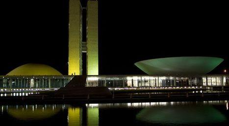 Le Brésil, bouée de sauvetage de l'Europe | Slate | Union Européenne, une construction dans la tourmente | Scoop.it