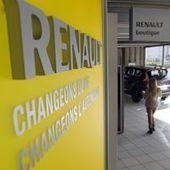 Chez Renault, des ateliers pour concilier les temps de vie | Smart Work & Smart Places | Scoop.it